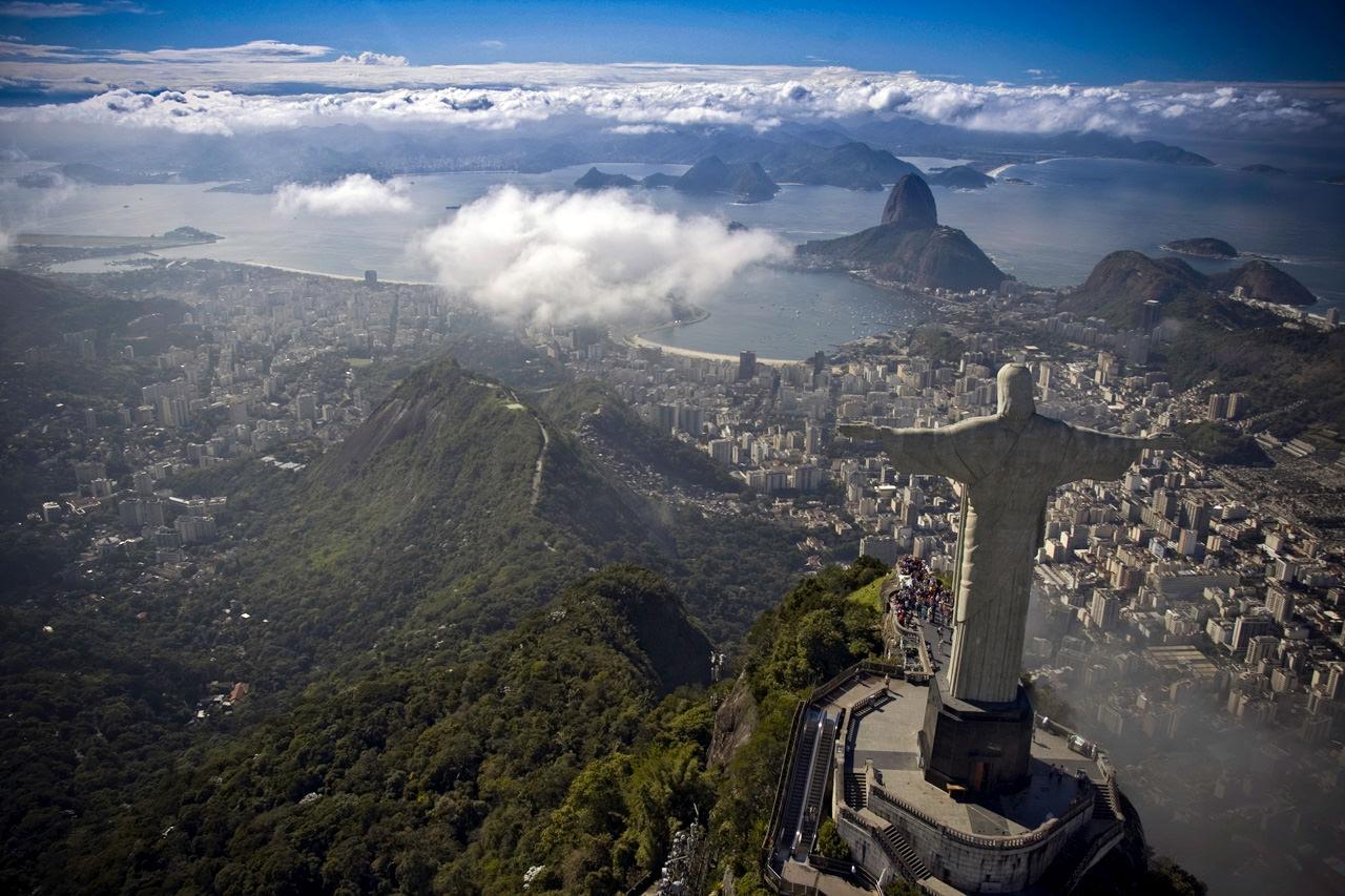 Brazil Kayaking Tours - Costa Verde Brazilian Kayak Trips