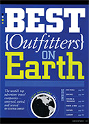 Best Outfitters on Earth – National Geographic