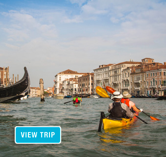 Venice Kayaking Tours
